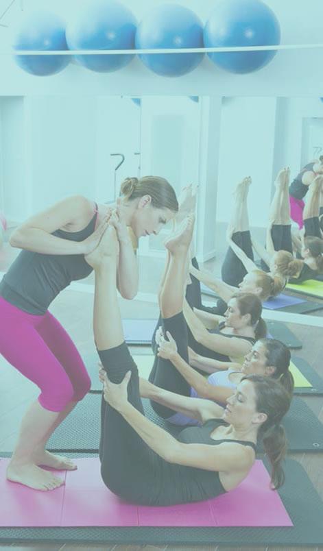 MMC Fisiocenter pilates